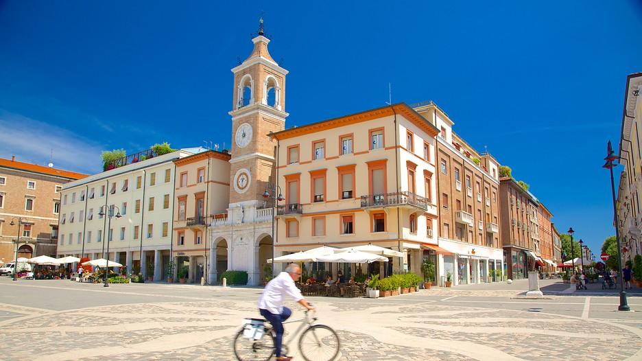 Expedia Hotel Rimini