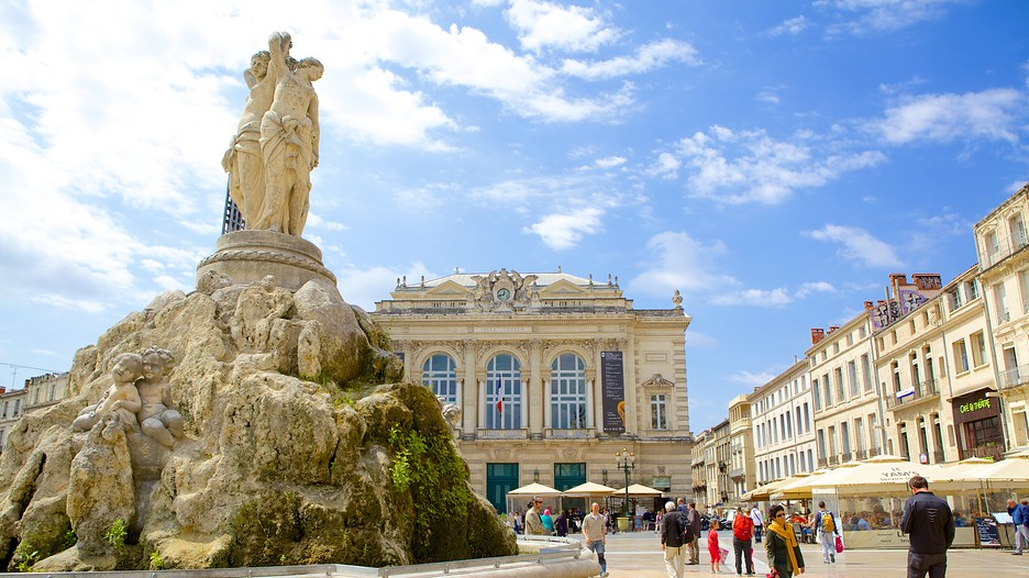 Montpellier Vacations 2017 Package Save Up To 603