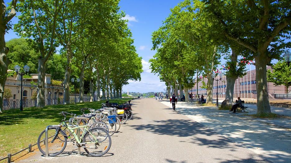 Vacances Montpellier France Languedoc-Roussillon, Voyage