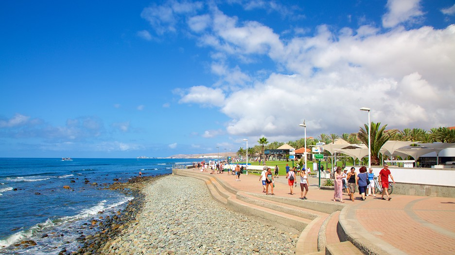 Maspalomas Vacations 2017 Package Amp Save Up To 603