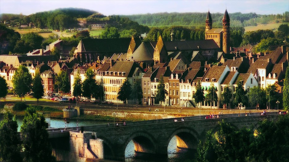 Cheap Hotels In Maastricht Netherlands