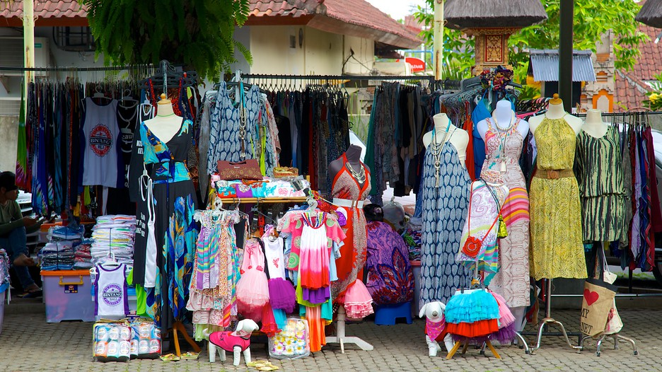 Sydney Fashion Hunter: Shopping In Bali - Clothes