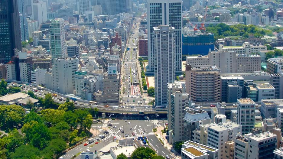 Tokyo Bay Hotel