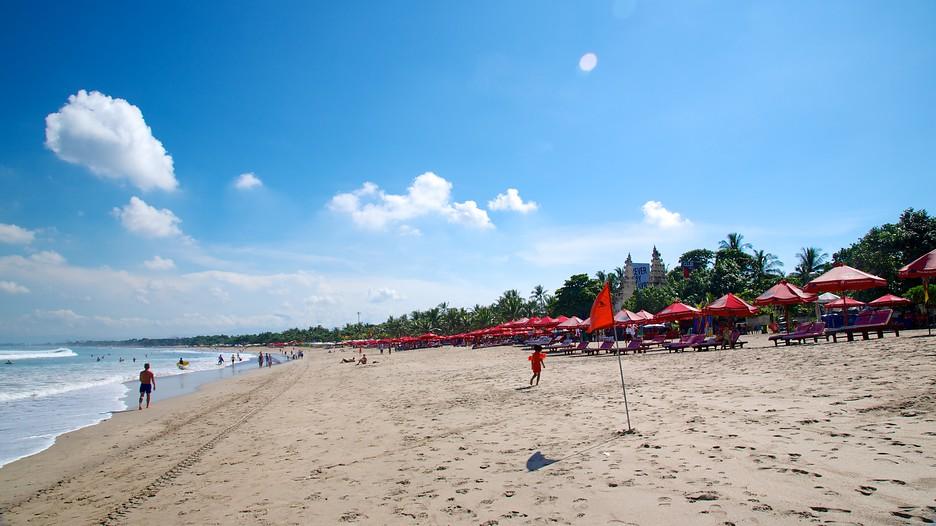 Hotel in Kuta Bali – Bali Hotel Kuta Official Website by