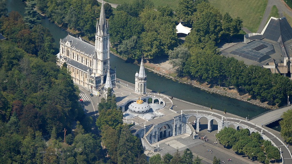 Lourdes Vacations 2017 Package Amp Save Up To 603 Cheap