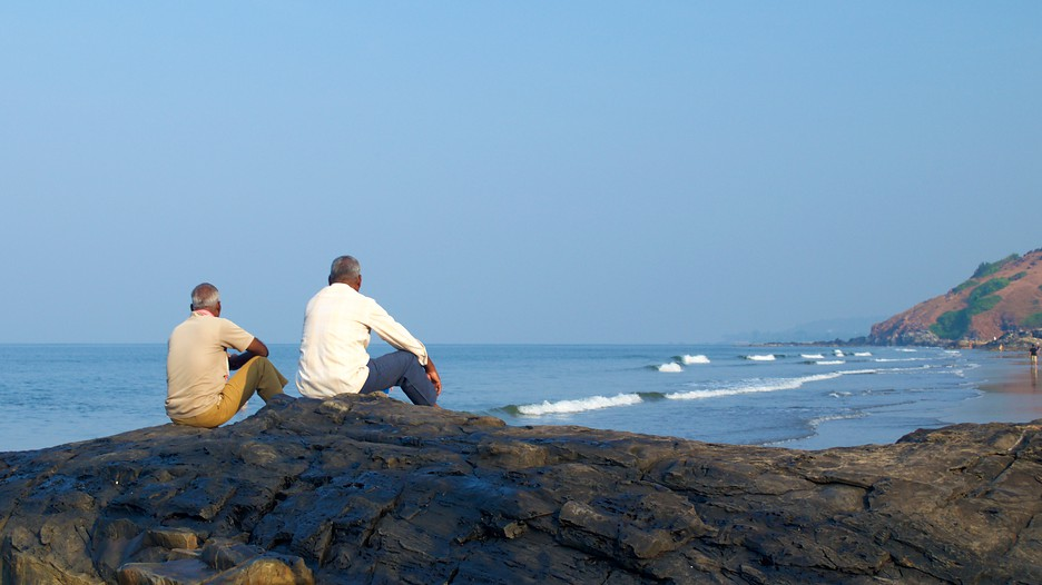 Holiday deals to goa in january