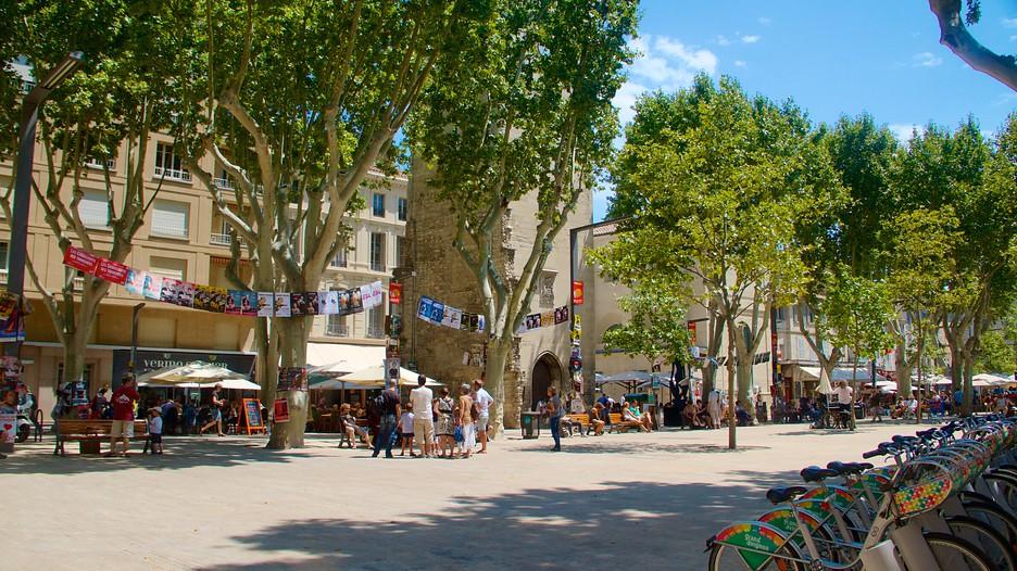 Hotel De L Europe Avignon