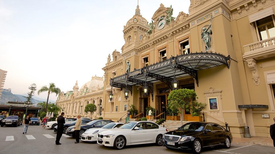 Monaco Hotel Deals