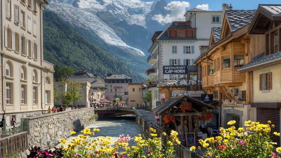 Chamonix Hotels Booking Com