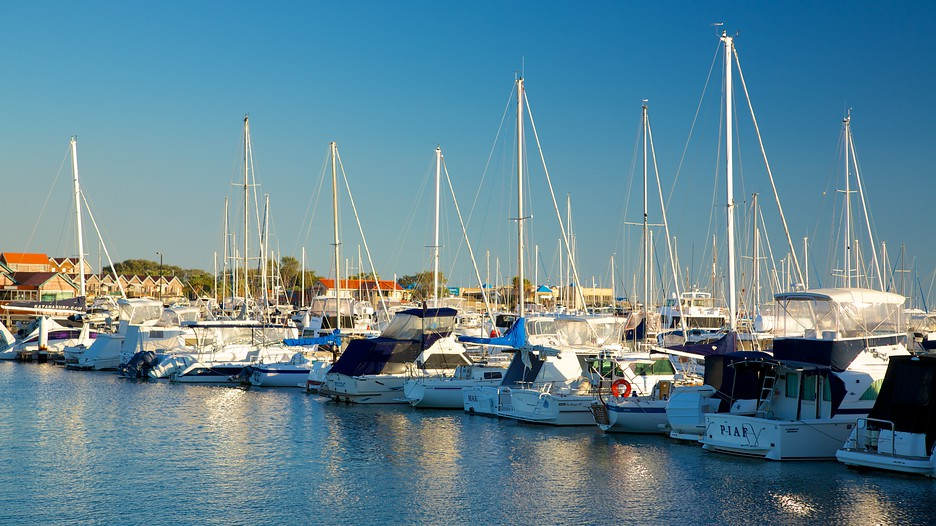 Boat Harbour Australia  City new picture : Hillarys Boat Harbour Perth, Western Australia Attraction | Expedia ...