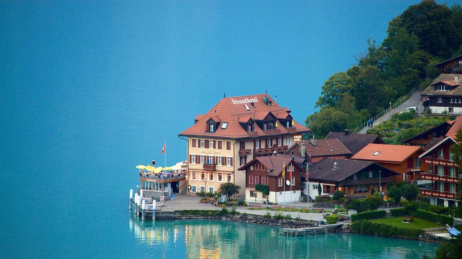 Interlaken Hotel Deals