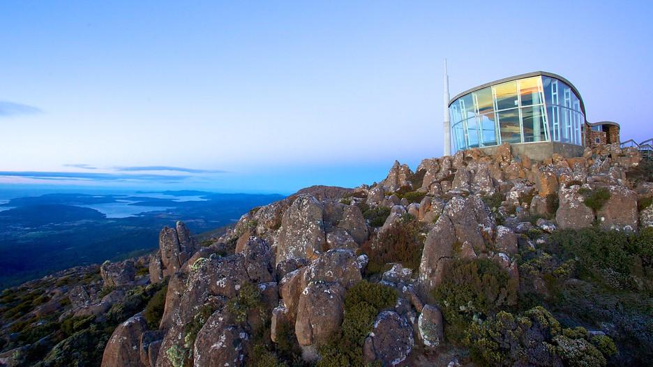 Hobart - Australia - Tourism Media