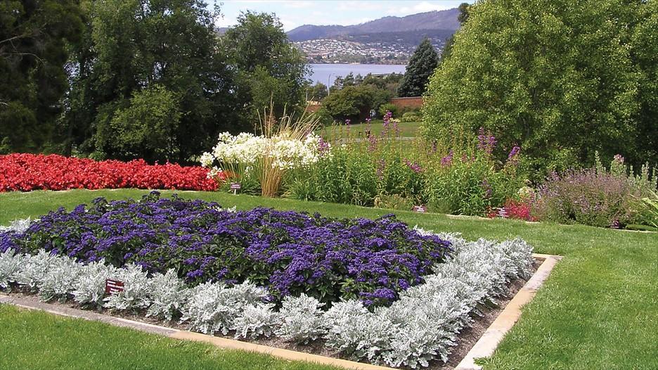 Hobart - Australia - Tourism Tasmania