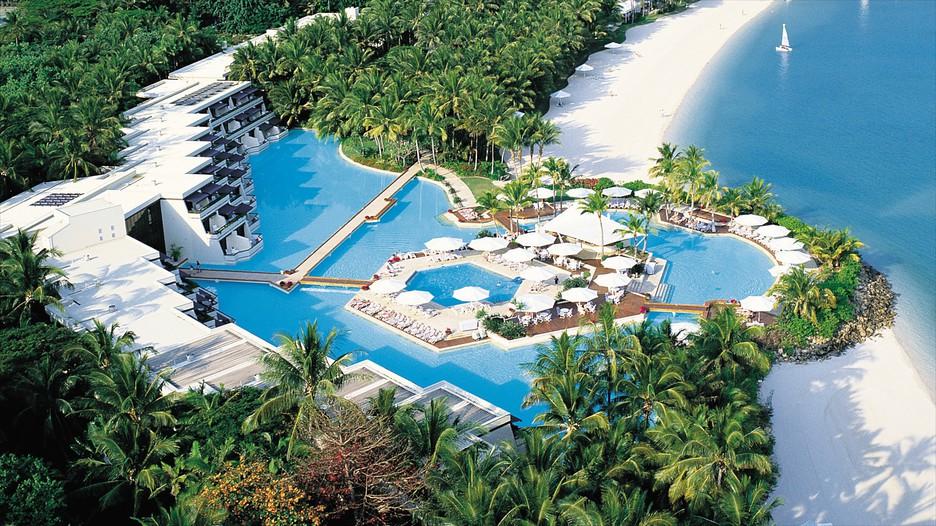 Best Hotels Whitsundays