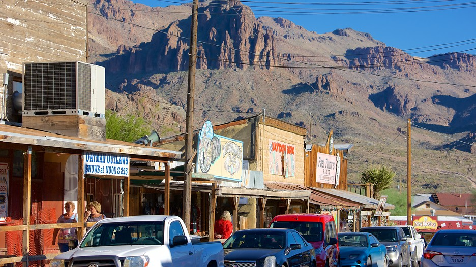 Bullhead City Vacations 2017 Package Amp Save Up To 603