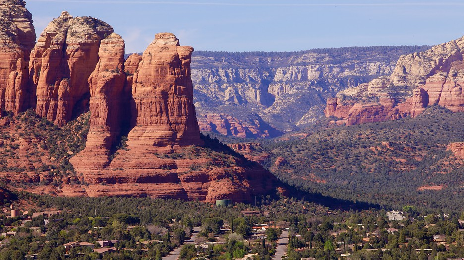 The Best Sedona Vacation Packages 2017 Save Up To C590