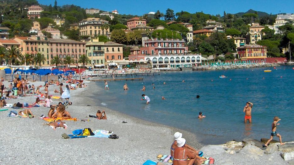 Genoa Italy Tourism Video