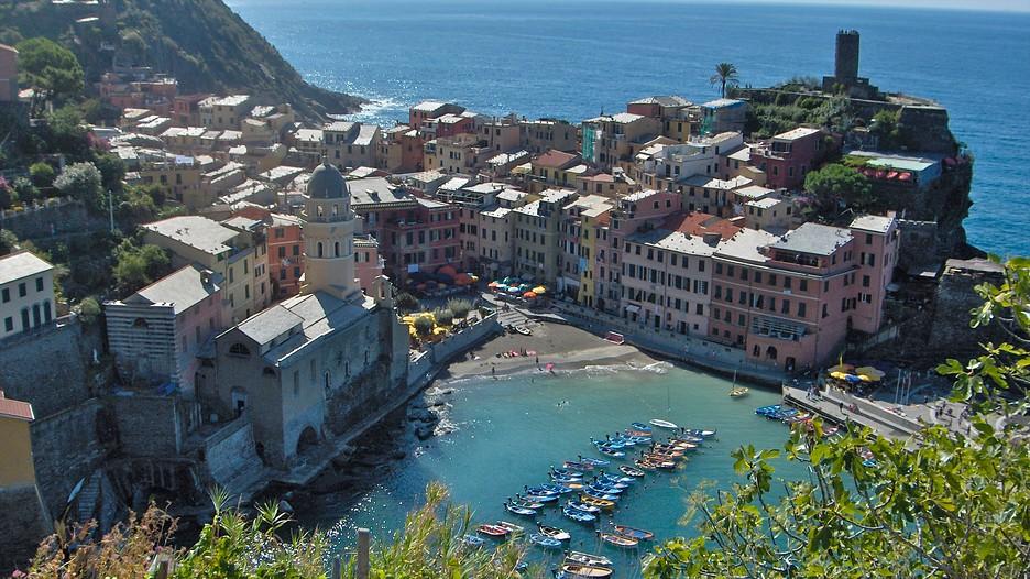 Hotel Italie  Terres