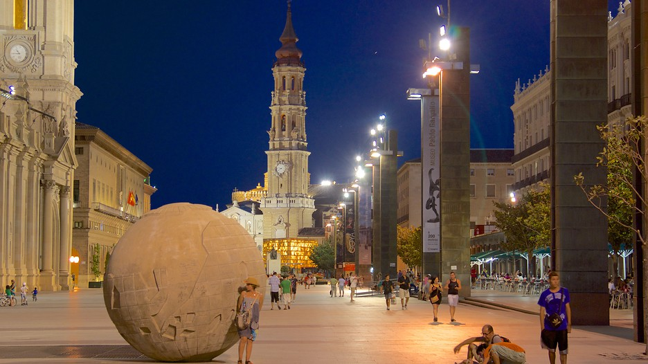 Zaragoza Vacations 2017: Package & Save up to $603 | Expedia