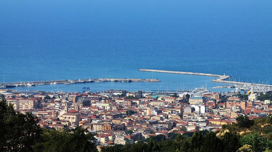 San Benedetto Del Tronto Hotel Booking