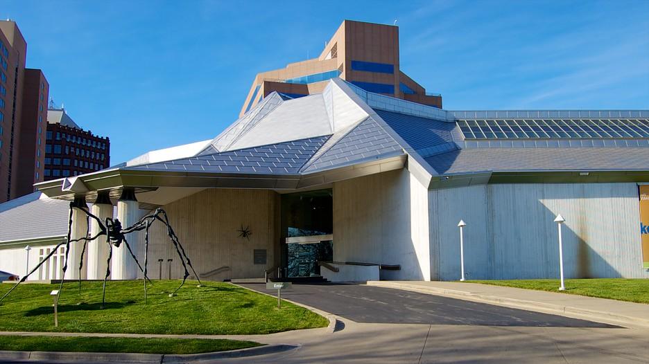 Kemper Museum Of Contemporary Art In Kansas City Missouri Expedia