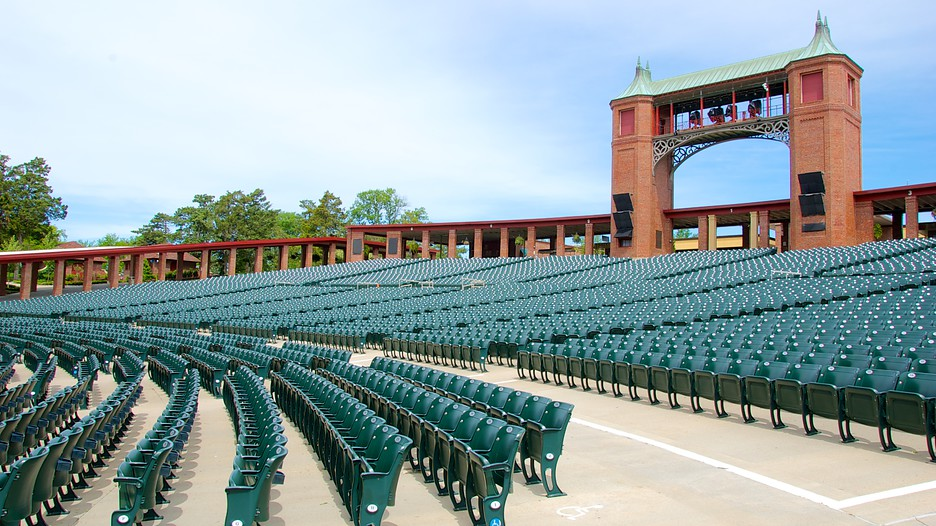 Starlight Theatre In Kansas City Missouri Expedia