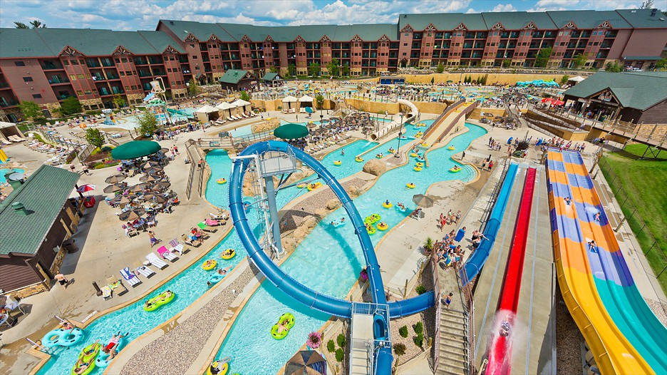 The Best Wisconsin Dells Vacation Packages 2017 Save Up