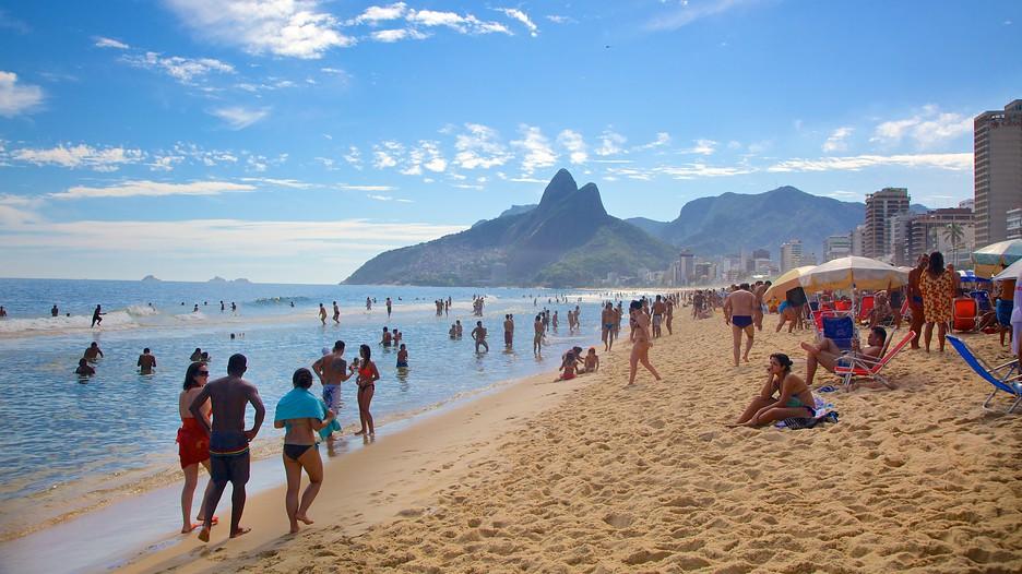 Best Western Ipanema Beach