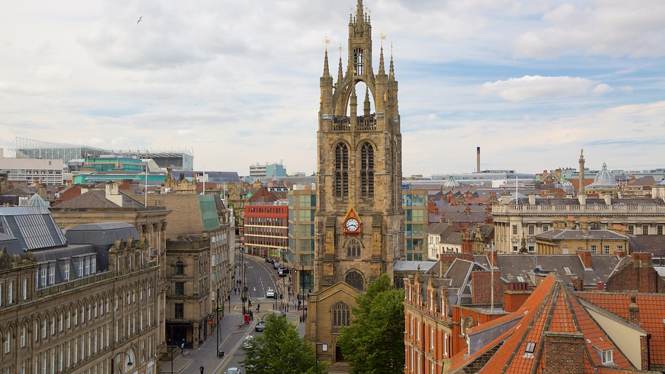 Newcastle Upon Tyne United Kingdom Vacations Save Up To