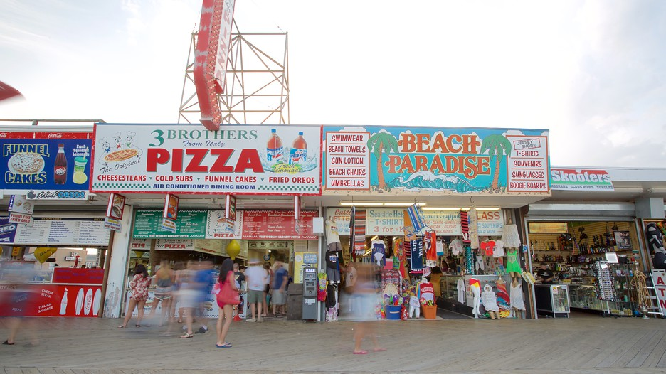 Seaside Heights Holidays Book Cheap Holidays To Seaside