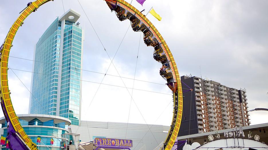 Casino windsor deals 16