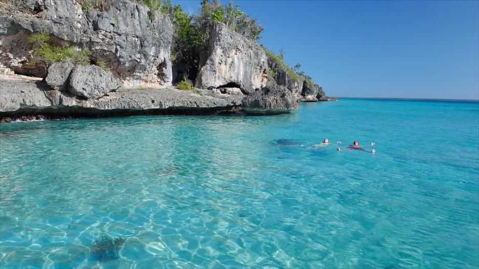Bayahibe Beach In Punta Cana Dominican Republic Expedia