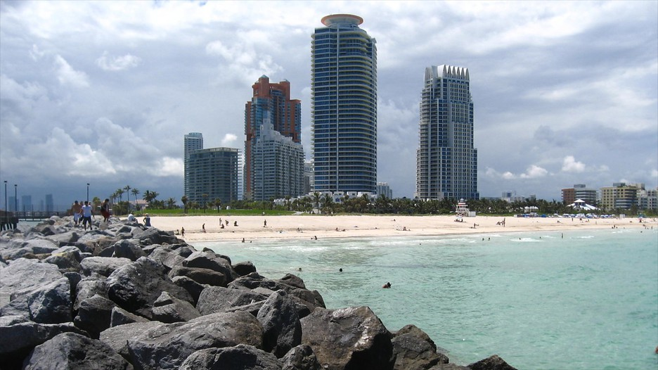 Cheap Flight And Hotel Packages To Miami South Beach
