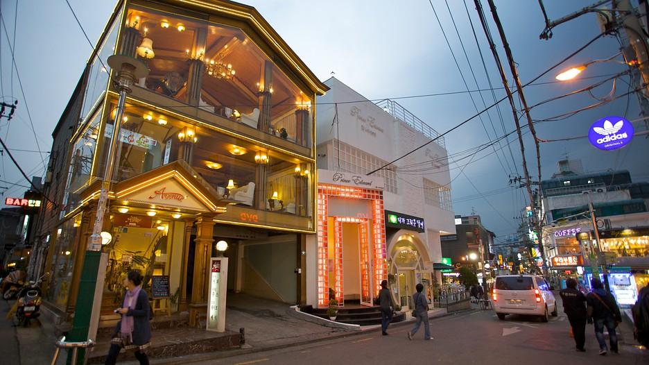 Cheap Hotels In Hongdae Seoul