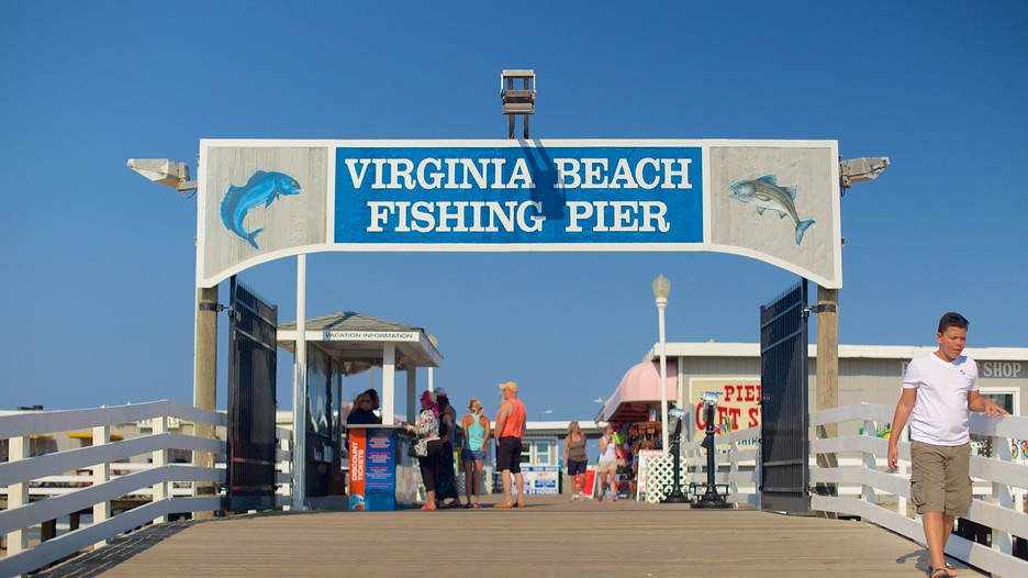 Cheap Hotels In Virginia Beach Close To The Boardwalk