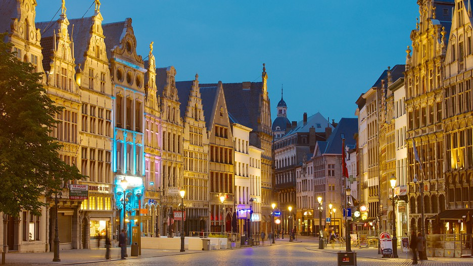 Antwerp Vacations 2017 Package Amp Save Up To 603 Expedia