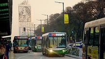 Avenida 9de Julio - Buenos Aires et ses environs