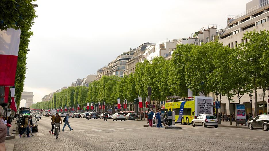 Cheap HOTELS in Paris, France - Motels Near Paris
