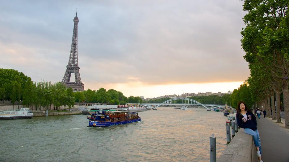 easyJet.com | Cheap winter flights to Paris Charles de