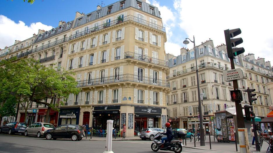 Hotel in PARIS - ibis Paris Eiffel Tower Cambronne 15th