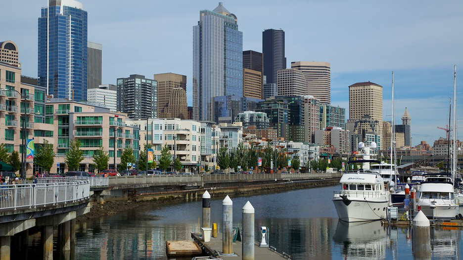 seattle waterfront vacations 2017 package save up to 603 expedia