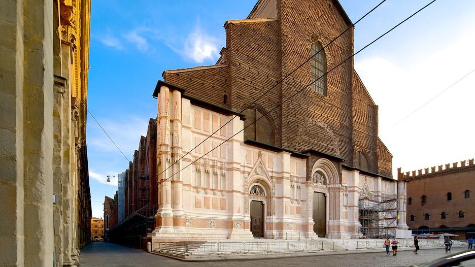 Basilica Of San Petronio In Bologna Expedia