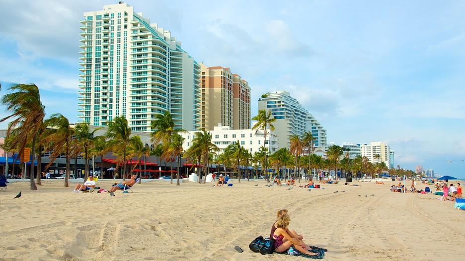 Hotels Near North Fort Lauderdale Beach Boulevard