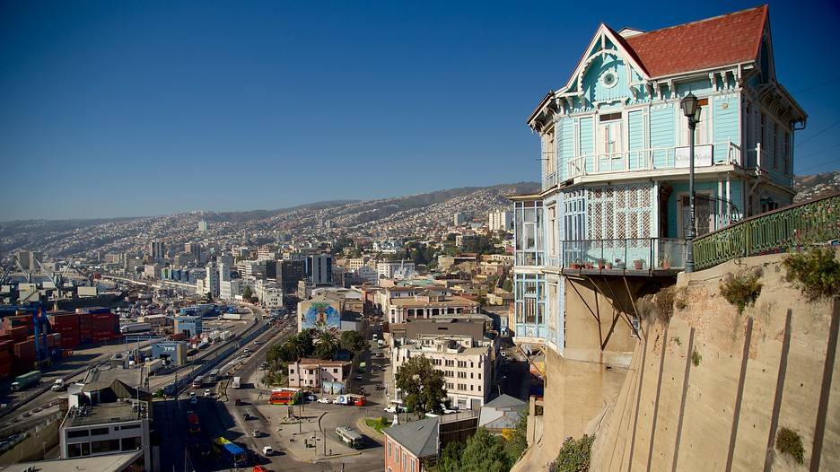 Cheap Hotels In Vina Del Mar Chile