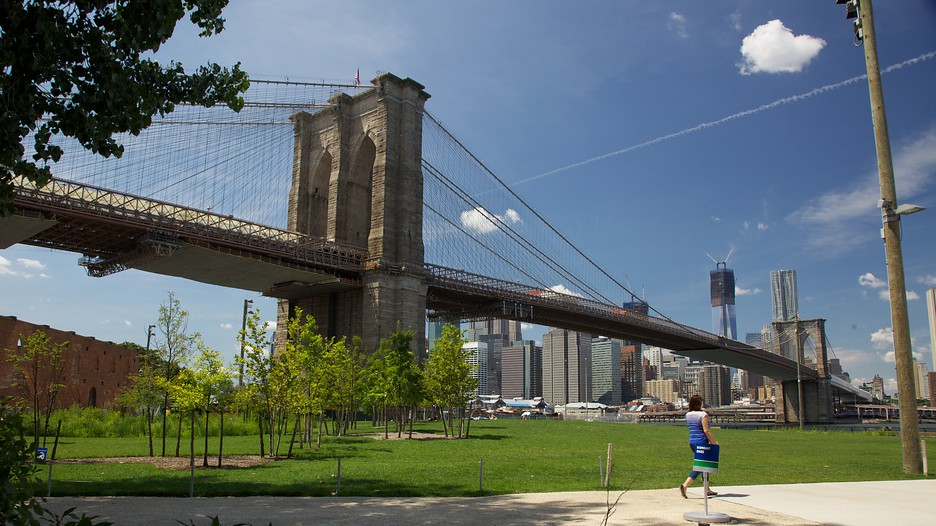 Brooklyn Bridge Park Vacations 2017 Package Amp Save Up To