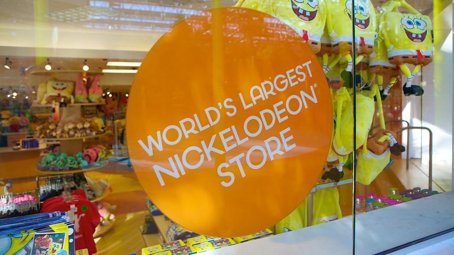 Nickelodeon universe coupons mn