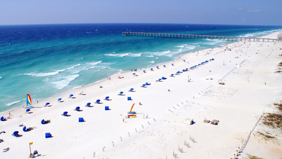 Best Family Hotel In Pensacola Beach Fl