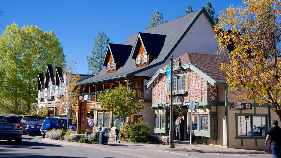 Cheap Hotels In Big Bear Lake California