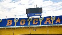La Bombonera (stade de football) - Buenos Aires et ses environs