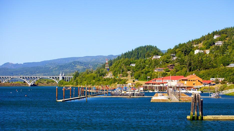 Hotels On Gold Beach Oregon